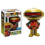 Lotoy Funko Power Rangers #408 Alpha 5 Model