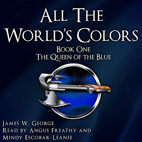 All the World's Colors Titelbild