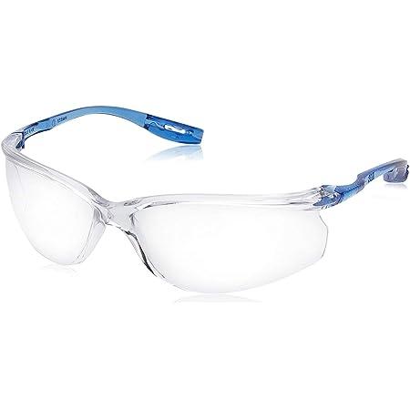 3M™ Tora™ CCS Occhiali di protezione, AS/AF, lente trasparente in PC 71511-00000M