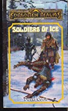 Soldiers of Ice (Forgotten Realms - The Harpers, No 7)
