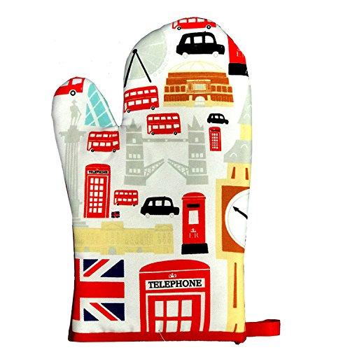 London Icons Oven handschoen