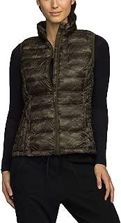 Heat Women's Packable Down Vest