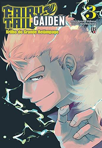 Fairy Tail Gaiden - Vol. 3