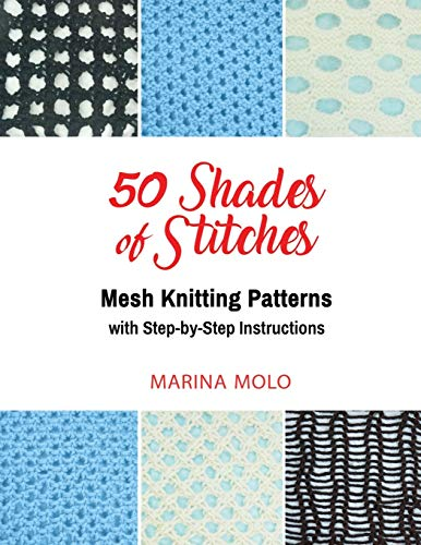 1000 knitting patterns book - 7