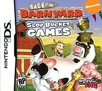 Back At The Barnyard: Slop Bucket Games (輸入版)
