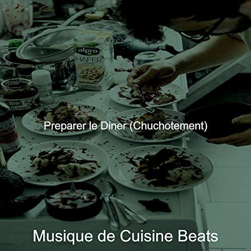 Musique de Cuisine Beats