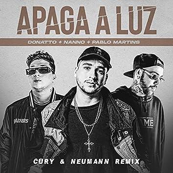 Apaga A Luz (Cury & Neumann Remix)