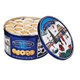 Danish Butter Cookies, 4-Pound