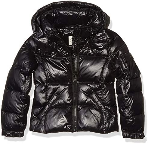 S13 Girls Toddler Mogul Down Puffer Jet 2 product image