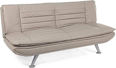 DecoInParis - Sofá de Cama con diseño escandinavo, Tejido ...