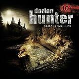Dorian Hunter – Folge 10.2 – Der Folterknecht/Hexenhammer