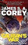 Caliban's War: Book 2 of the Expanse (now a Prime Original series) (English Edition)