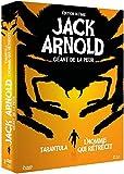 Jack Arnold, géant de la Peur : Tarantula + l'homme Qui rétrécit [Édition Ultime...