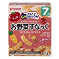 Pigeon Baby Snack, Carrot And Tomato, Pack of 2