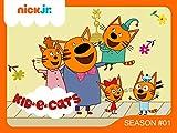 Kid-E-Cats Season 1