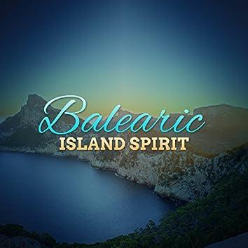 Balearic Island Spirit