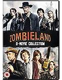Zombieland 1 (2009) & 2: Double Tap [DVD] [2019]