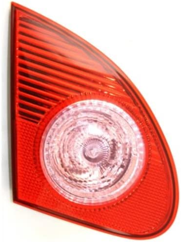 Make Auto Parts Manufacturing Quality inspection - COROLLA TAIL Inne LH Overseas parallel import regular item 03-08 LAMP