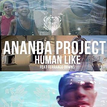 Human Like EP