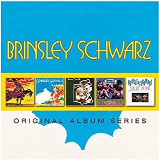 Original Album Series by Brinsley Schwarz