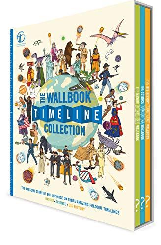 The Wallbook Timeline Collection (Timeline Wallbook)