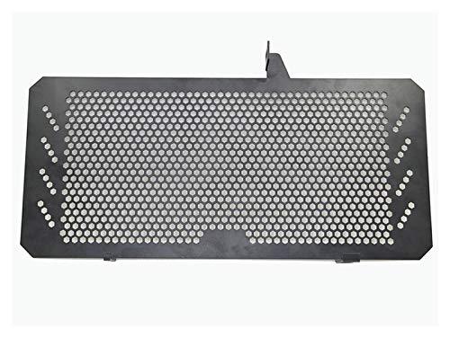 QAIK Radiador Guardia Radiador Cubierta protectora de la rejilla Ajuste para NC700 NC750 X/S NC700S NC700X NC750X NC750S 2012-2018
