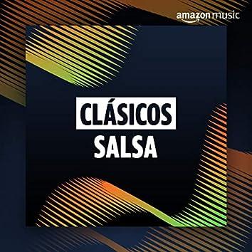 Clásicos: Salsa