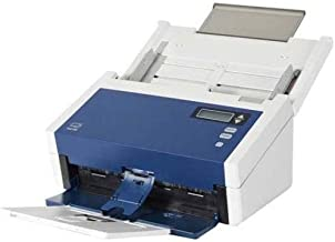 $832 » Xerox DocuMate 6460 Document Scanner, 600 dpi Optical/1200 dpi Interpolated Resolution, 70 ppm/140 ipm at 200 dpi Mono/Col...