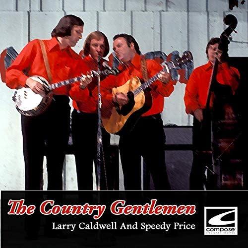 Larry Caldwell & Speedy Price