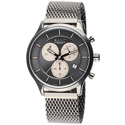 Gant Time GTAD00200899I Greenville Chronograph 44mm 5ATM