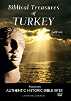 Biblical Treasures of Turkey 2 [DVD]