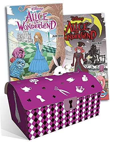 Alice in Wonderland (Vol. 1-2)