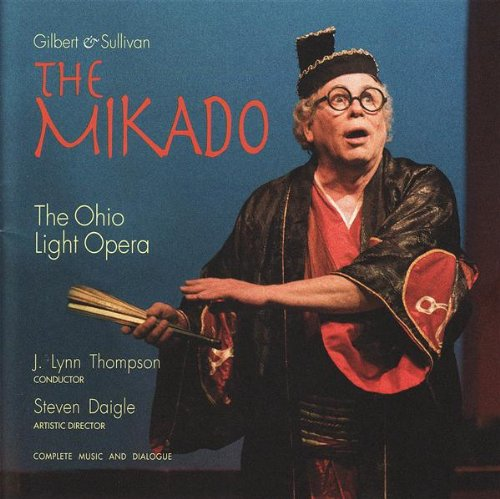 The Mikado: Act One: Duet: