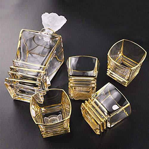 Cocktail Glass Liquor Bottle