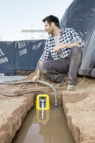Kärcher SP 7 Dirt Inox Schmutzwasserpumpe - 3