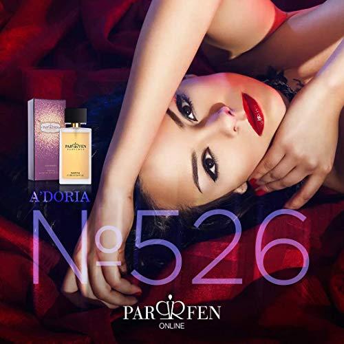 Parfen Parfen nr. 526 parfüm für frauen 1er pack 1 x 30 ml parfum-dupe