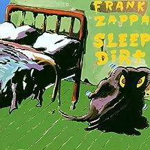 Sleep Dirt Original recording remastered Edition by Zappa, Frank (1995) Audio CD