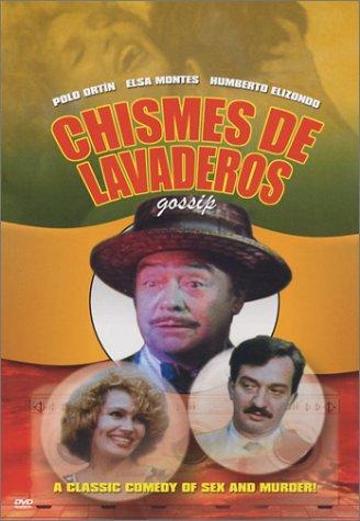 Chismes De Lavaderos [Reino Unido] [DVD]