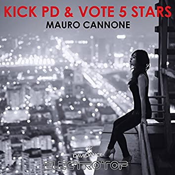 Kick PD & Vote 5 Stars - Single