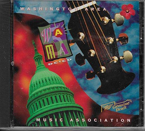 Washington Area Music Association : WAMA5 (DC/CD5)
