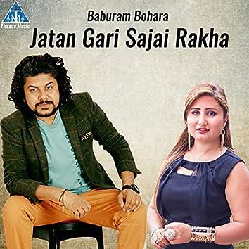 Jatan Gari Sajai Rakha