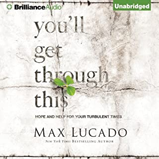 You'll Get Through This audiobook cover art