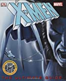 X-Men: The Ultimate Guide, 3rd Edition