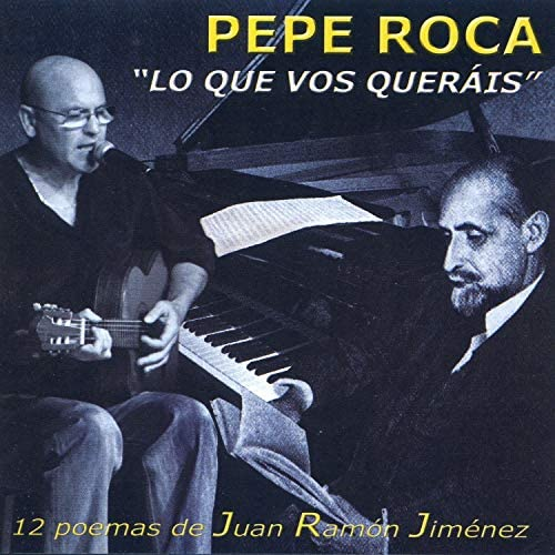 Pepe Roca