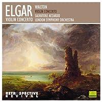 Violin Concerto/Violin Concerto