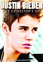 Bieber, Justin Collector's Box
