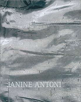 Janine Antoni 3775709320 Book Cover