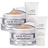 Vivo Per Lei Facial Peeling Gel - Face Peel...