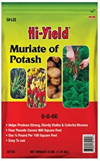 Voluntary Purchasing Group Inc. 32145 4 lb. Muriate Potash