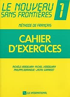 Le Noveau Sans Frontieres 1: Cahier d Exercises (French Edition)